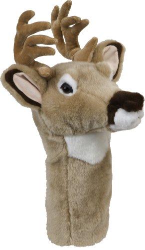 - Daphne's Deer Headcovers