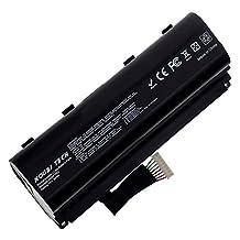 "Nb-battery 15V 88Wh Li-ion Battery Pack for ASUS ROG GFX71JY 17.3"" GFX71JY4710 G751 G751J G751J-BHI7T25 Series A42N1403 A42LM93 4ICR19/66-2 Laptop Computer Batteries"