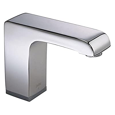 Delta 600T040 Commercial Hardwired Touchless Lavatory Faucet