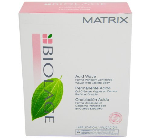 Matrix Biolage Acid Wave Perm Kit
