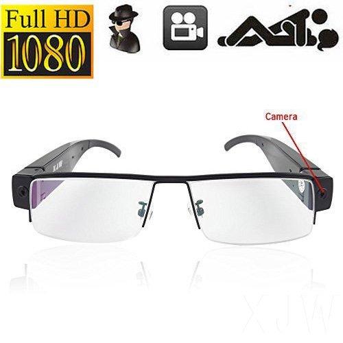 1920x1080P Eyewear Camcorder Recorder Function product image
