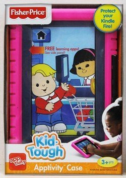 fisher price case for kindle fire - 2