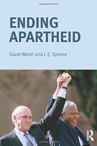 Ending Apartheid (Turning Points)
