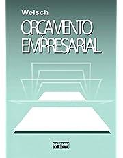 Orçamento Empresarial - Livro-Texto