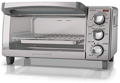 BLACK DECKER Convection Stainless TO1760SS product image