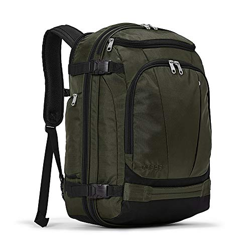 eBags Mother Lode Travel Backpack Jr Army Green
