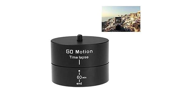 Giro 360 Grados Estabilizador giratorio adaptador de trípode para ...
