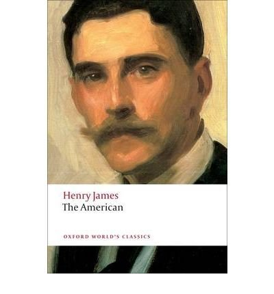 TheAmerican by James, Henry ( Author ) ON Jul-30-2009,...
