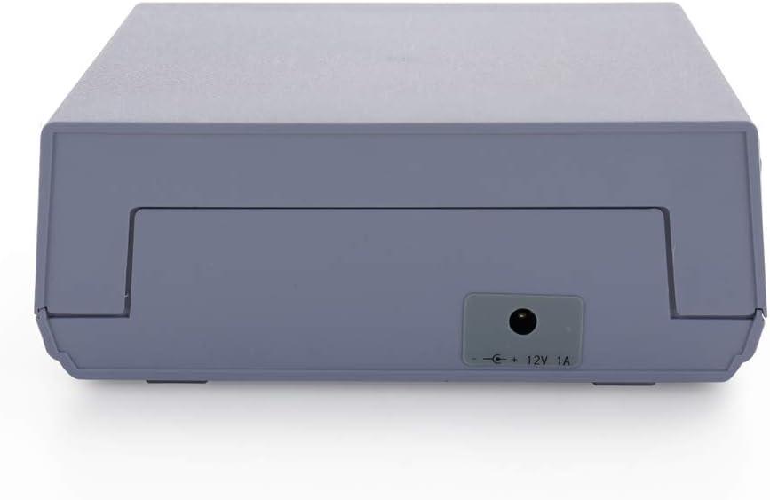 KKmoon 0.5MHz-470MHz RF Signal Generator Meter Tester for FM Radio Walkie-Talkie Debug Digital CTCSS Singal Output