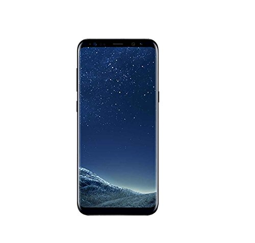 Samsung Galaxy S8+ SM-G955F 64GB Single Sim Unlocked Phone - Latin America Version (Midnight Black)