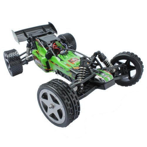 WLToys L959 WaveRunner Radio Controlled Car (off-road vehicle) - Radio Controlled Games Car