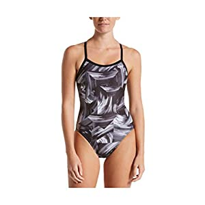 Nike Twisted Break Racerback One Piece