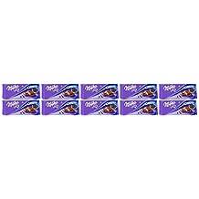 Milka Oreo Bar 100g (10-pack) by Milka