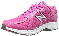 New Balance Women's WW496V2 Walking Shoe