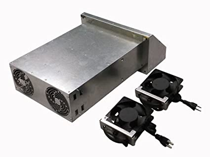 Tjernlund RX2 Reversible Radon Ventilation Fan For Mitigation Of Basements  And Crawl Spaces