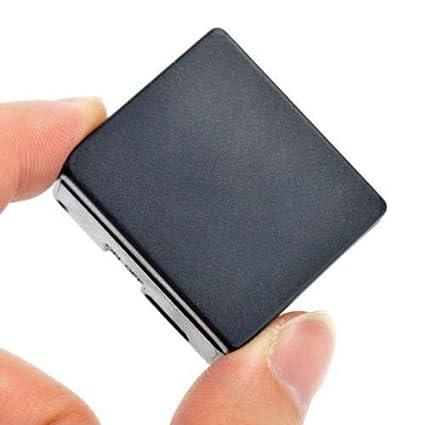El vehículo espía MINI GPS Tracker localiza camiones 4bands GSM GPRS Rastreo A8
