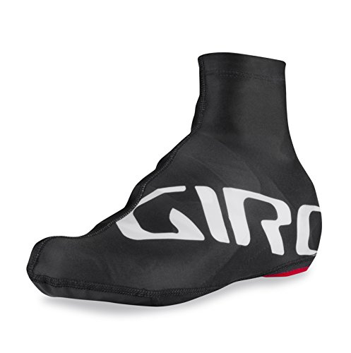 Giro Ultralight Aero Shoe Cover Black, - Men Aero