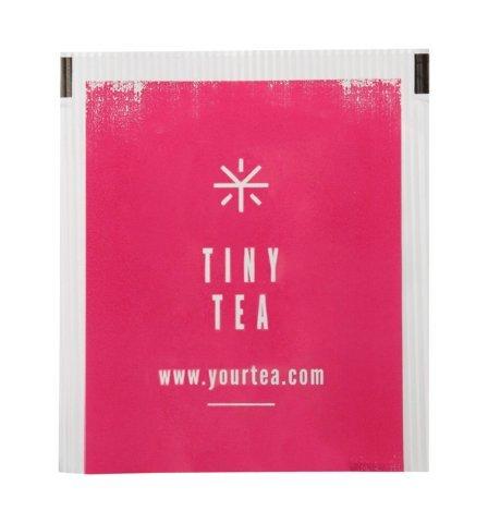 Teatox de thé minuscule (jour 14) vos mélanges