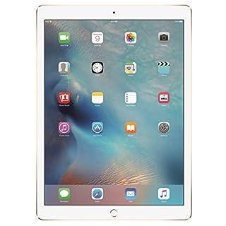 """Apple iPad Pro (128GB, Wi-Fi, Gold) - 12.9"""" Display"""