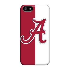 meilz aiaiHot Alabama Crimson A First Grade Tpu Phone Case For Iphone 5/5s Case Covermeilz aiai