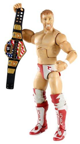 WWE Elite Collector Daniel Bryan Figure Series 12 -