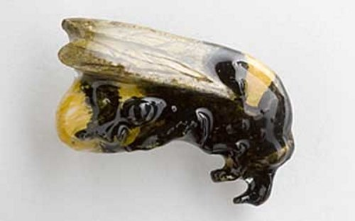 Bumble Bee Refrigerator Magnets - 8