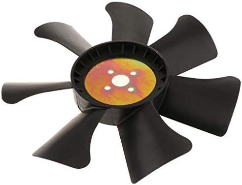 Aspas de Ventilador de Radiador de Motor Disipación de Calor ...