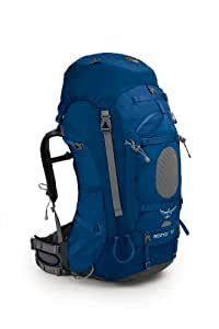 Osprey Aether 70 Backpack (Dusk Blue, Small)