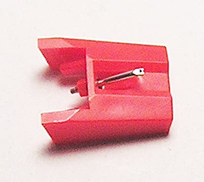 Durpower Phonograph Record Player Turntable Needle For SANYO FISHER ST-09, SANYO FISHER ST09, SANYO FISHER ST-09D from Durpower