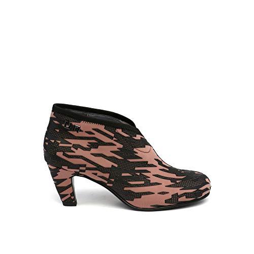 Shoes United Blush Court Geo Women's Nude qW1atv
