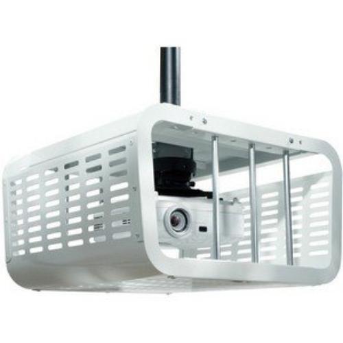 Projector Enclosure Black (Requires Projector Mount) - Buy