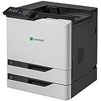 Lexmark CS820DTE Color Laser Printer (21K0150)