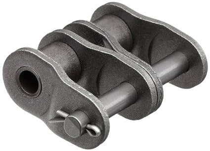 Half Link Motorized Bicycle 10 PIECES #415 Offset Link 1//2 Link Crank Link