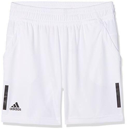Adidas Adidas Short Cv5896 Blanc Cv5896 Garçon rzH4r6nwq