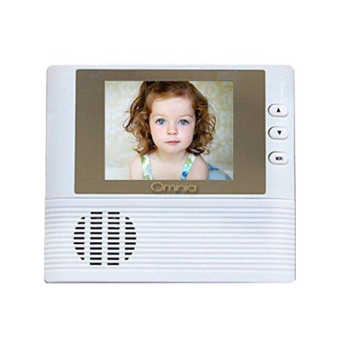 Digital 2 8 Inch Doorbell Recording Security product image