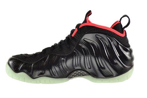 basketball rouge 41 Eu Air Pro black Noir Nike black Chaussures Homme Crimson De Sport laser Foamposite 5 S1nYqwg