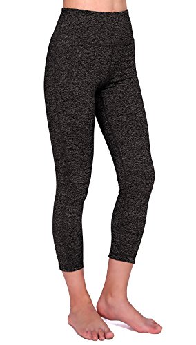 Daisity Womens Yoga Capris Activewear product image