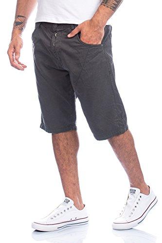 TOM TAILOR - Pantalon - Homme Gris Gris