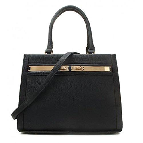 Sale 195 Padlock Size blue Clearance Tote Bags Women For Handbags LeahWard Shoulder Handbag Tote Large D xRwnSz