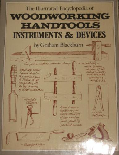 The Illustrated Encyclopedia of Handtools, Instruments and Devices