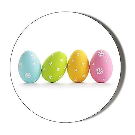 Gift Insanity Imán para Nevera con diseño de 4 Huevos de Pascua ...