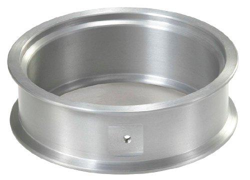 Cleveland Vibrator - HK-SF-8500 - Ultrasonic Mesh Sieve, Mesh Size 500 by Cleveland Vibrator