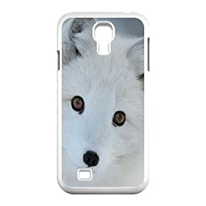 Fox ZLB601020 Personalized Phone Case for SamSung Galaxy S4 I9500, SamSung Galaxy S4 I9500 Case