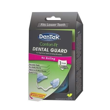 DenTek Comfort-Fit Nightguard, One Size - 3PC