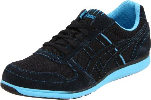 ASICS Womens Gel-Spree Sport Style Sneaker Black/Black ZVazp5i