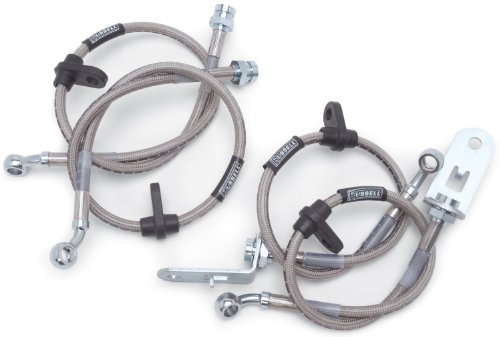 Russell by Edelbrock 684690 Brake Line Kit by Russell by Edelbrock