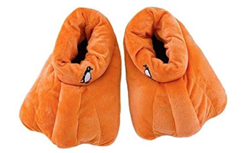 SeaWorld Penguin Slippers (Adult Large/XL) -
