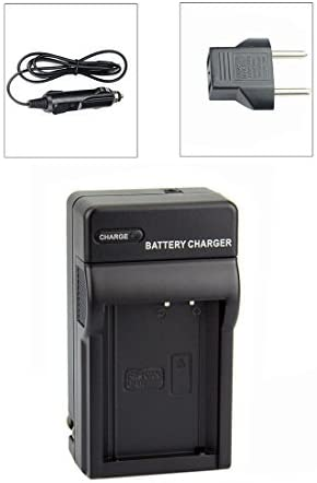 DSTE LP E10 DC117 Travel Charger Kit for Canon EOS Rebel T3 T5 KISS X50 X70 1100D 1200D Digital Camera Battery as LC E10E Cameras   Photography