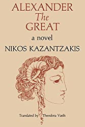 Alexander The Great: A Novel