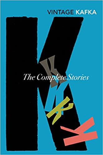 Complete Short Stories Franz Kafka 9780749399467 Amazon Com Books